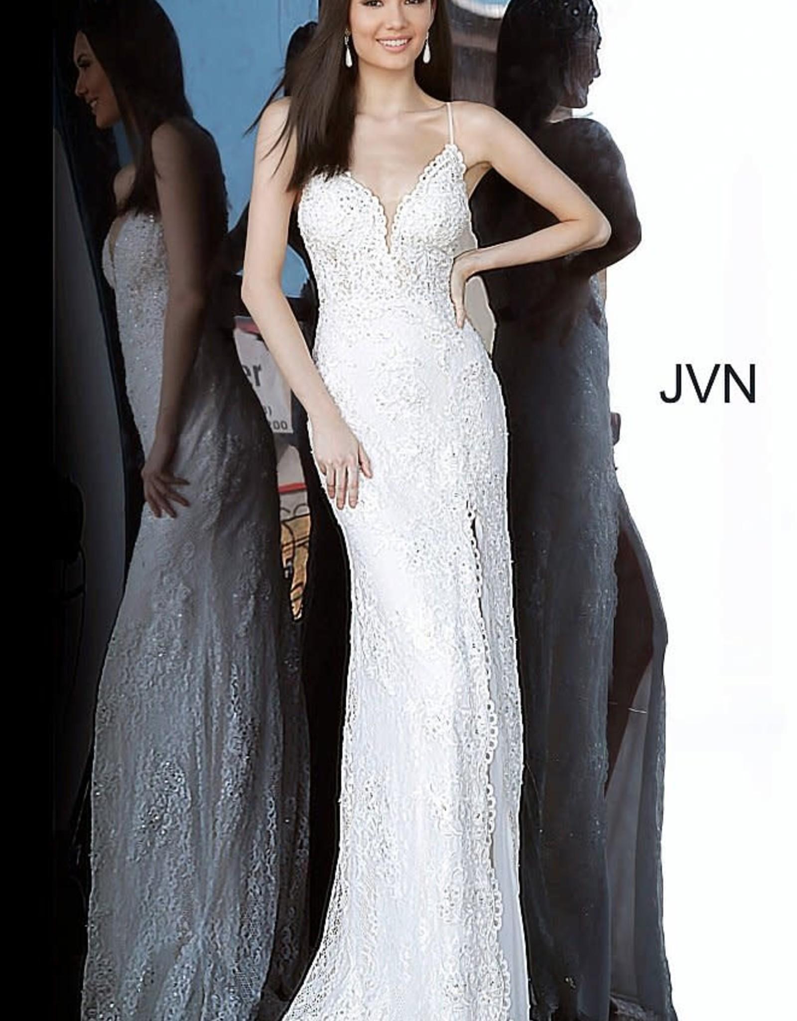 JVN for Jovani JVN00864 IVORY 6