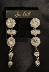 Jim Ball Jim Ball PV35815055 Clear/Silver