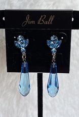 Jim Ball Jim Ball Aqua/Silver CE124920099