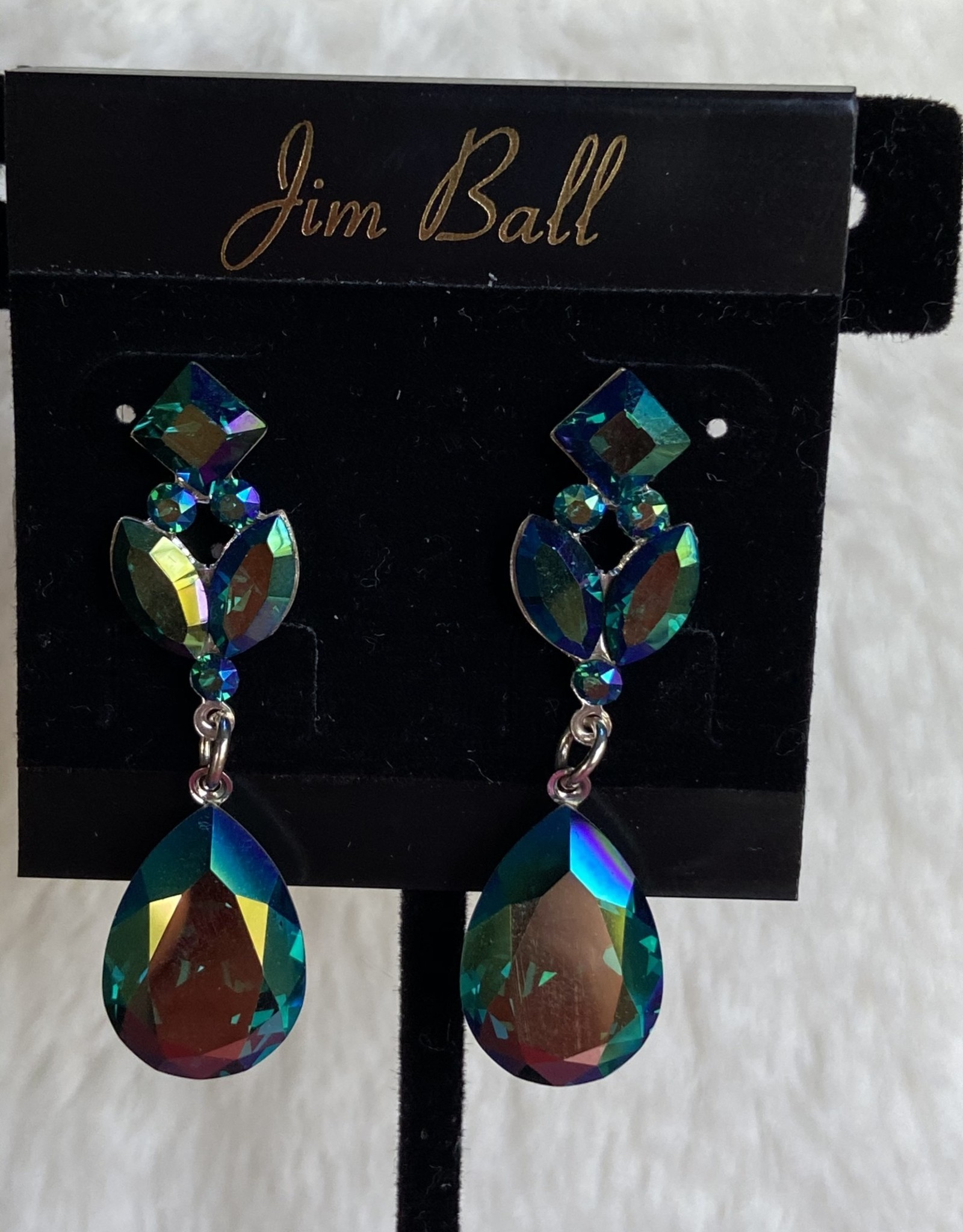 Jim Ball Jim Ball CE32318099 Royal/ ab