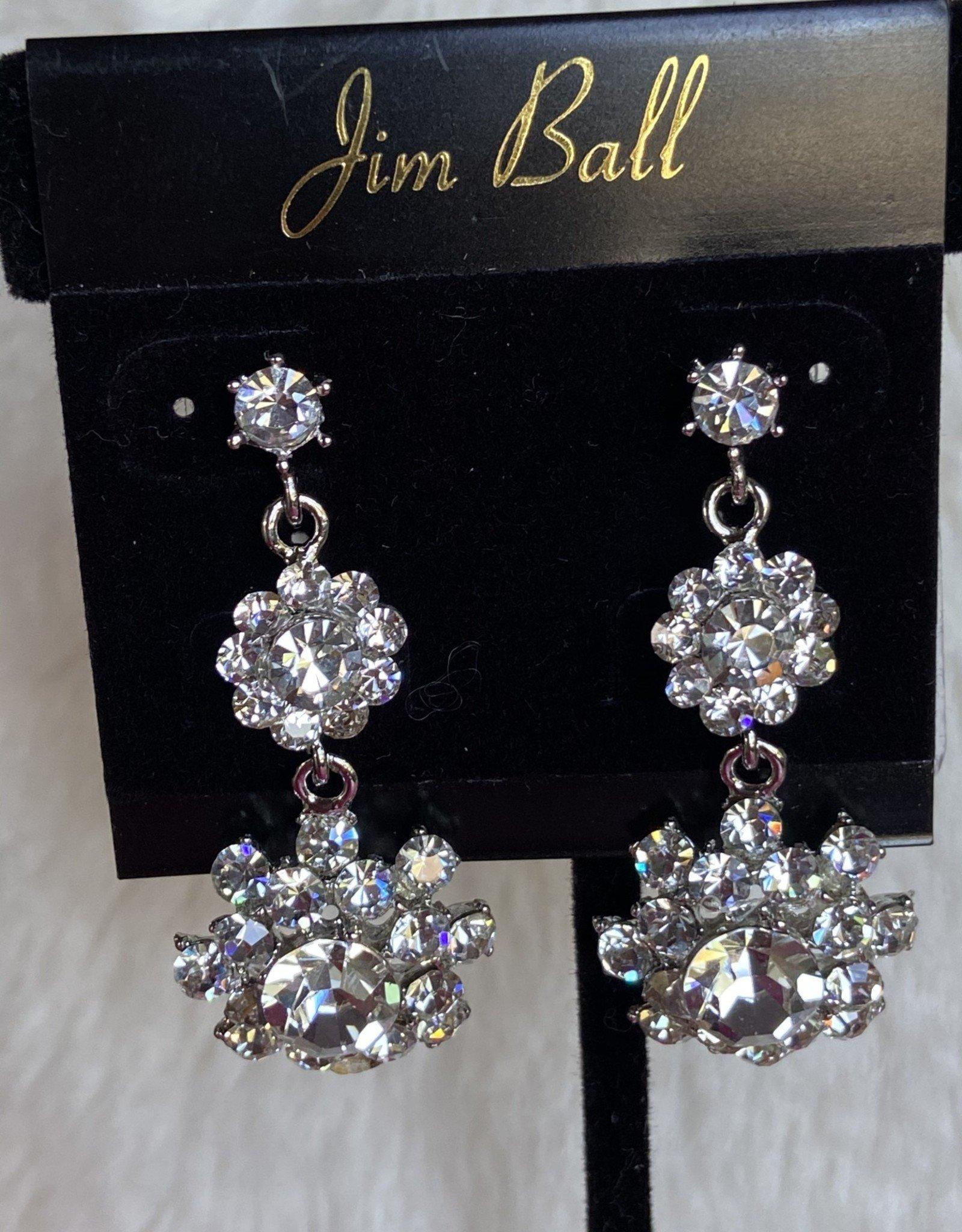 Jim Ball JIM BALL CLEAR/SILVER PV25713055