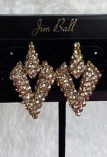 Jim Ball JIM BALL PV41924099 GOLD/GOLD