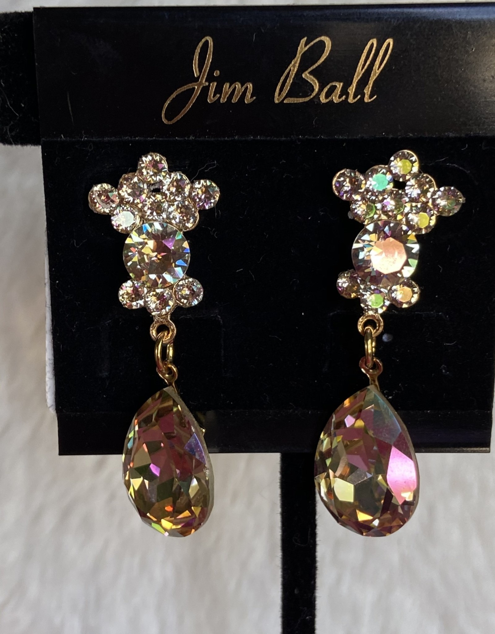 Jim Ball JIM BALL CE2417099 PURPLEHAZE/GOLD
