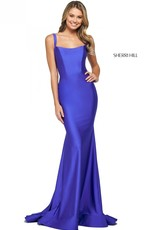 Sherri Hill Sherri Hill Royal 6
