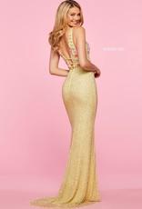 Sherri Hill Sherri Hill Pink/Multi 4