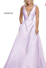 Sherri Hill Sherri Hill Lilac 4