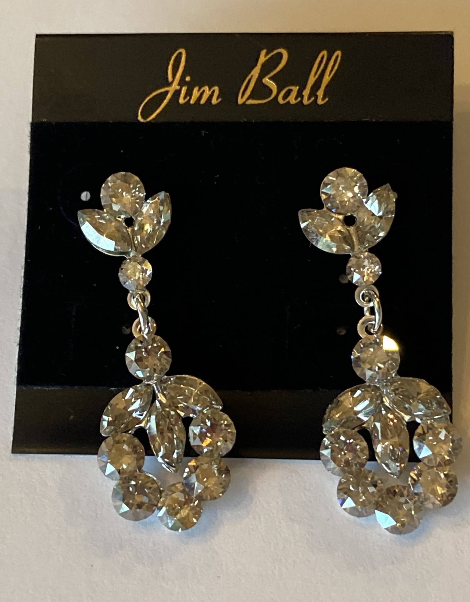 Jim Ball JIM BALL CE19616099 Champagne silver
