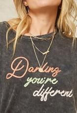 Darling Tee Shirt