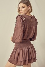 The Avery Dress