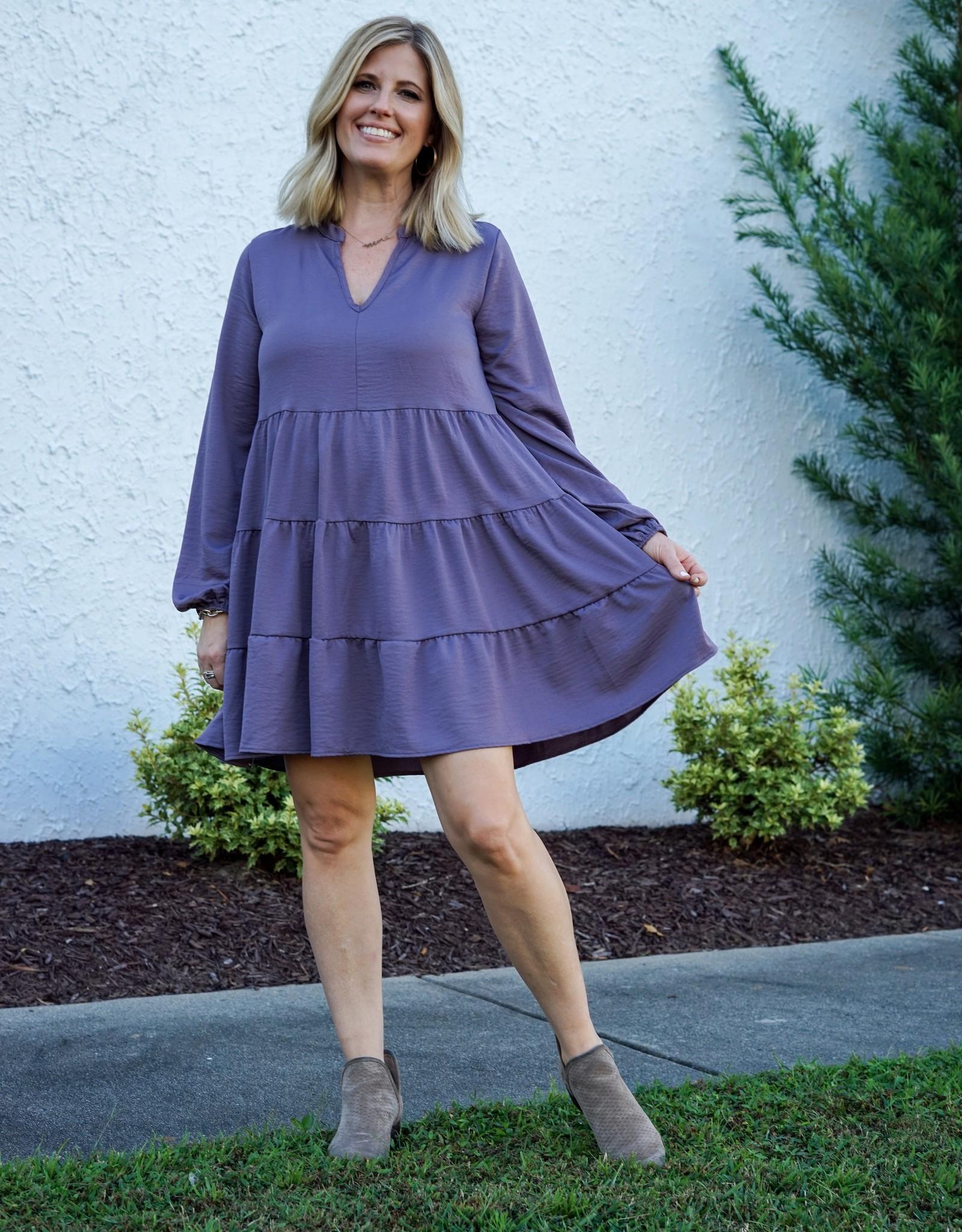 The Kaitlyn Dress