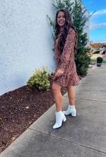 The Madison Dress