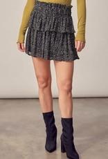 Sydney Polka Skirt