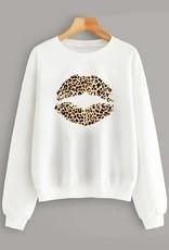 Pucker up Sweatshirt