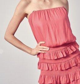 Paradise Strapless Dress
