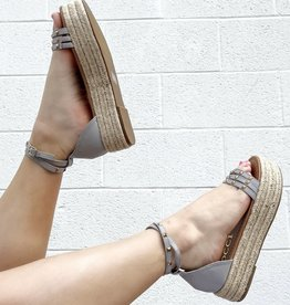 Emily Platform Sandal
