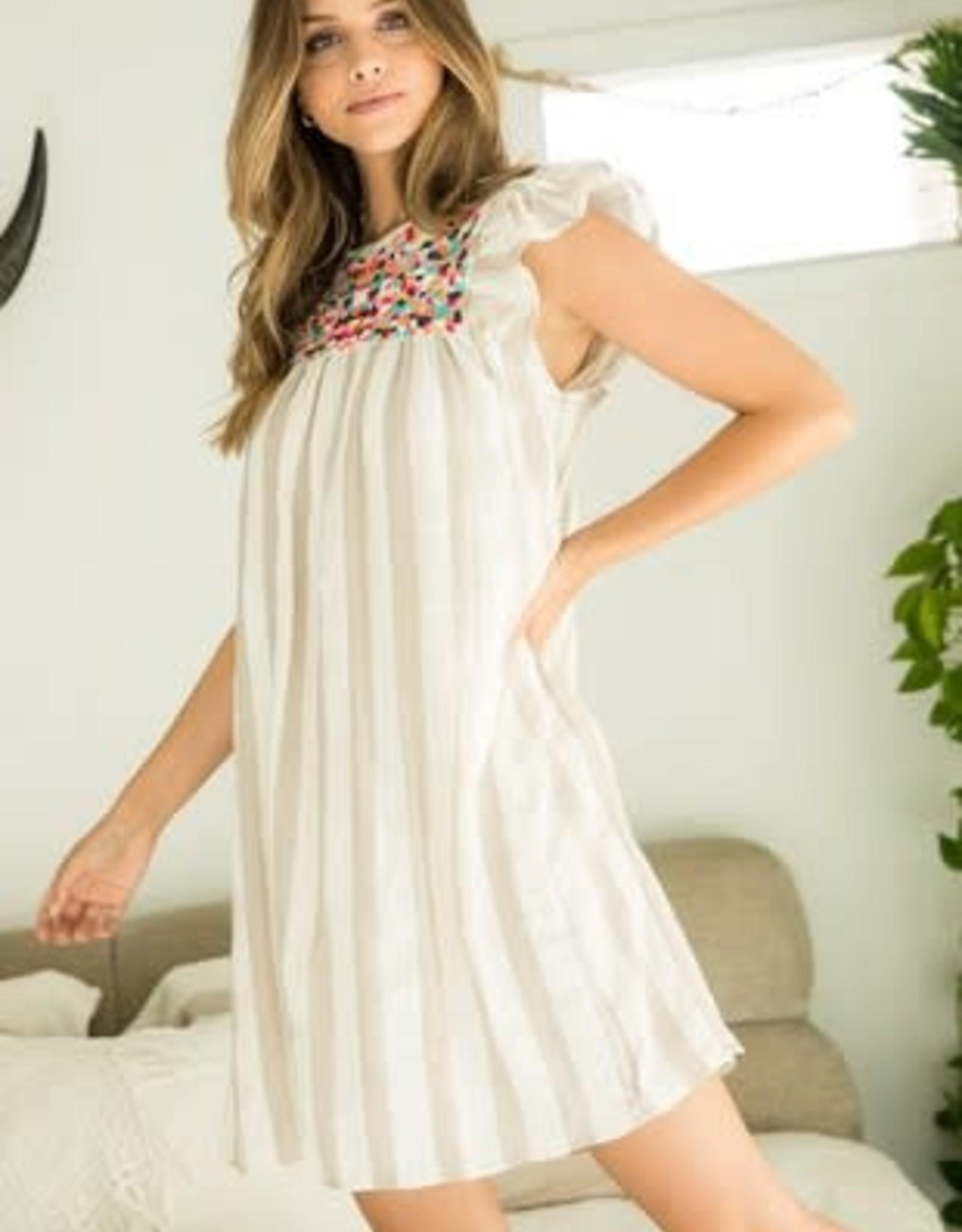 The Courtney Dress