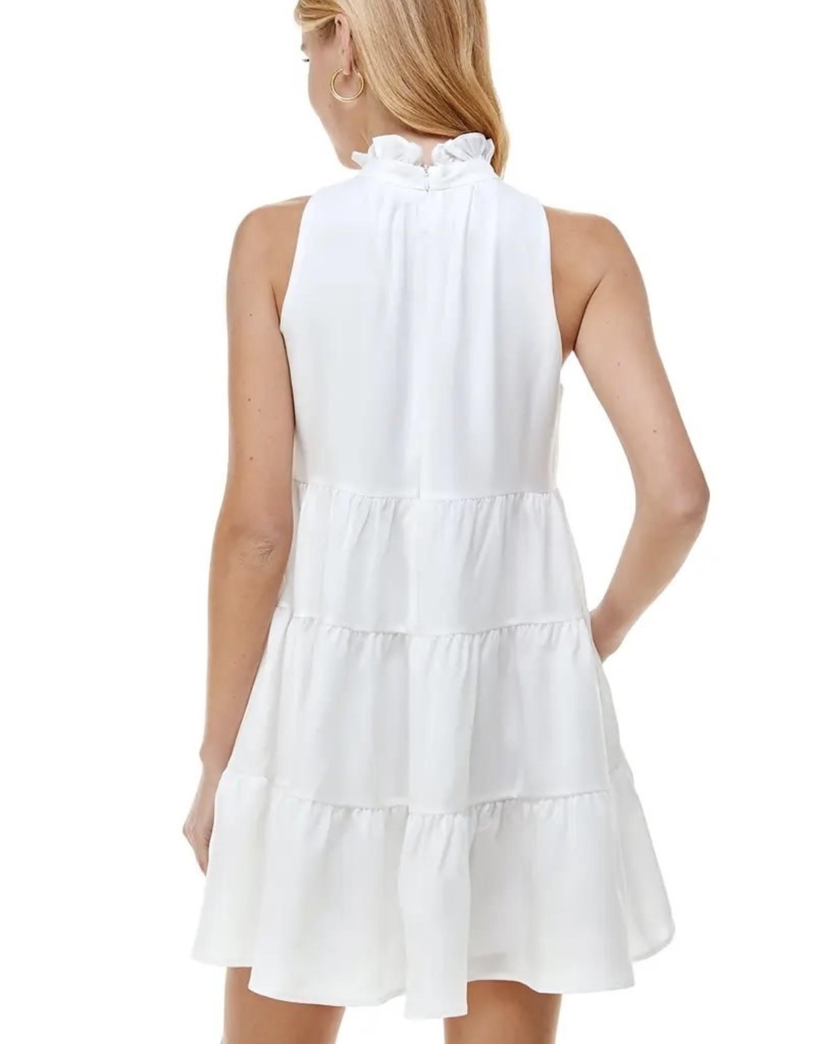 The Hampton's Dress