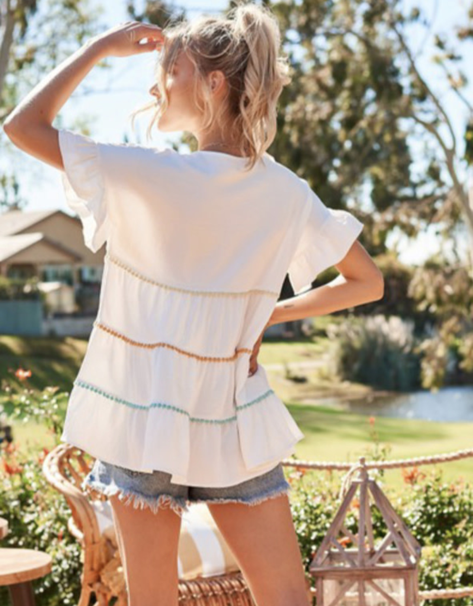 The Bliss Top