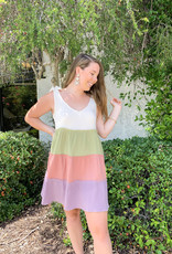 The Jolene Dress