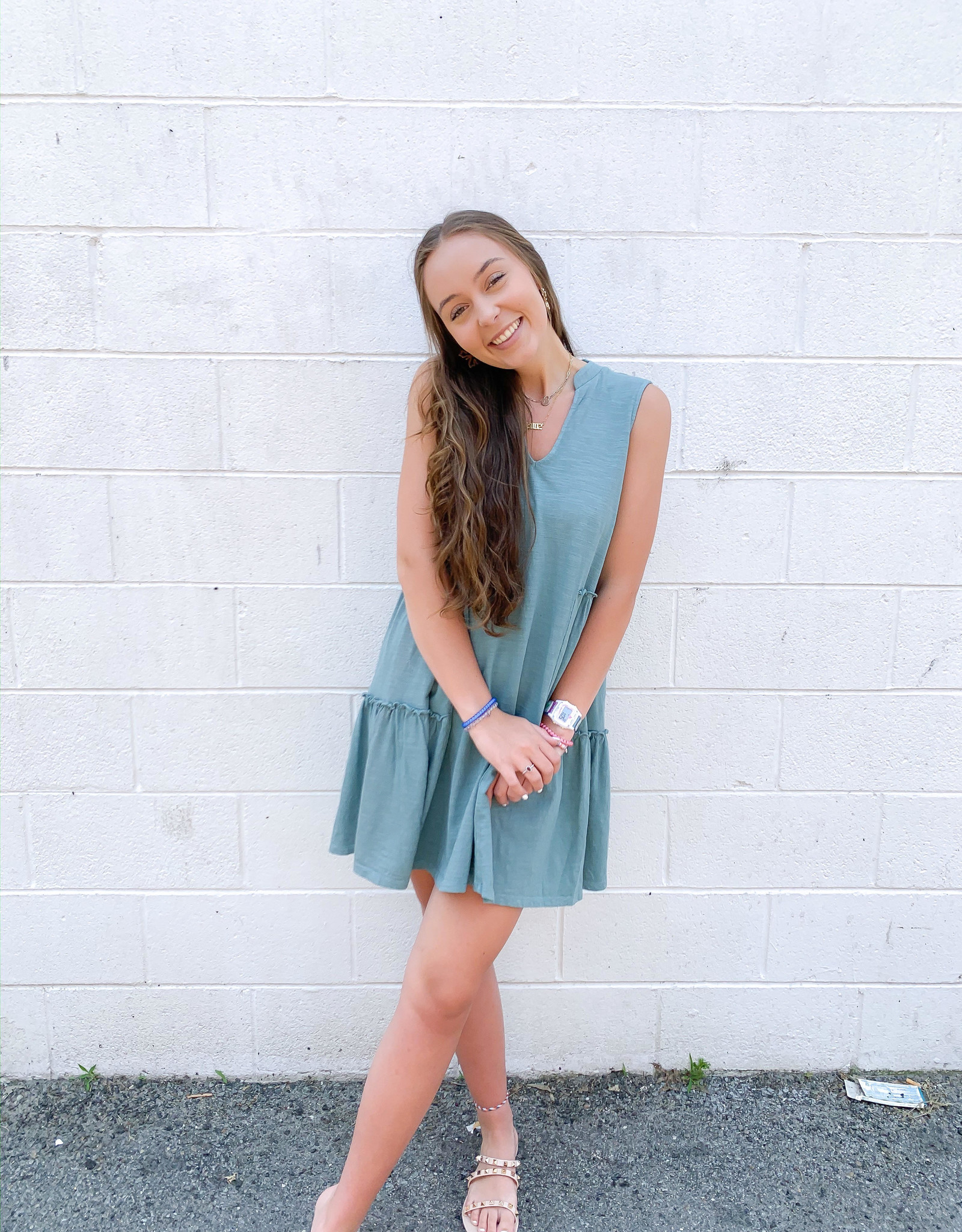 The Shannon Dress