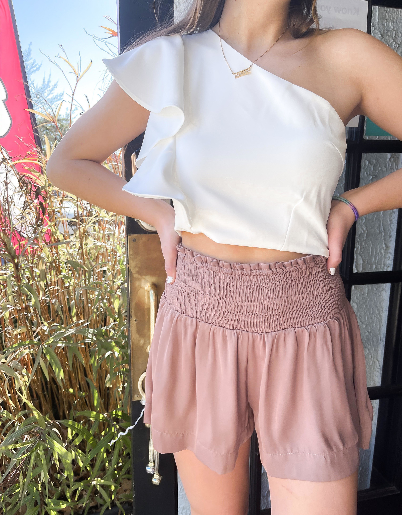 The Eden Shorts (many colors)