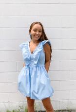 The Delilah Dress