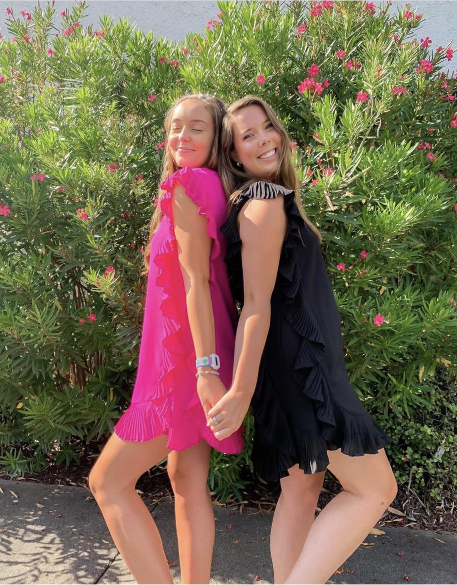 The Favorite Swing Dress