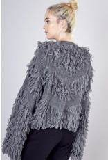 The Shaggy Chique Sweater