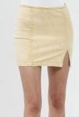 The Daisy Skirt