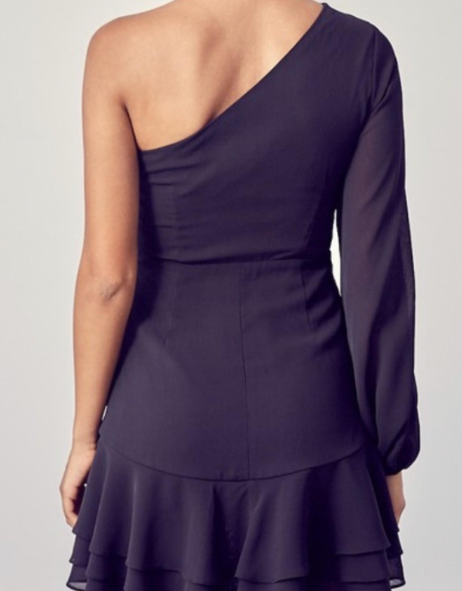 The Blake Dress