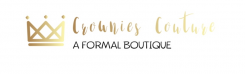 Crownies Couture Formals and Boutique