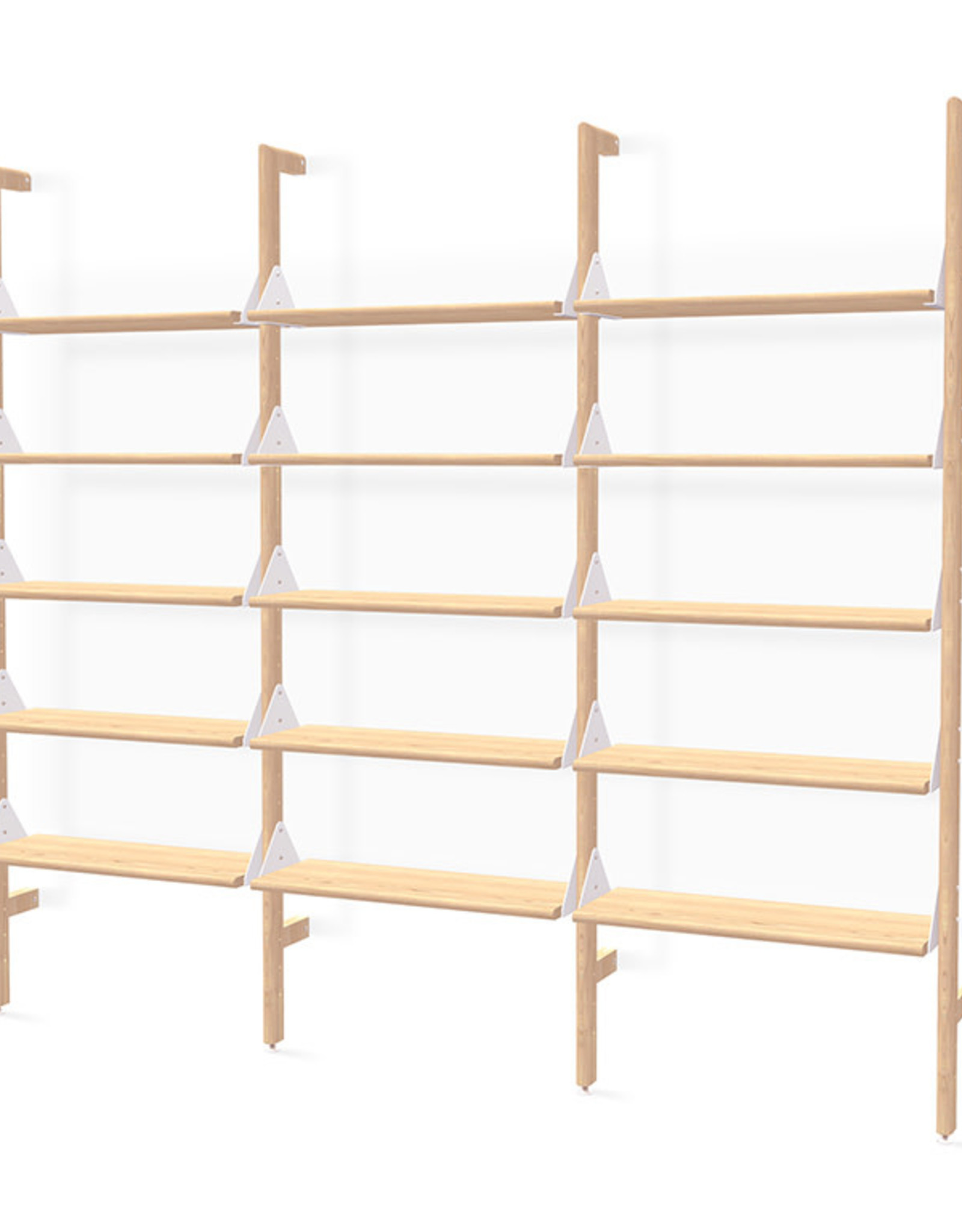 Gus* Modern Branch 3 - Shelving Unit