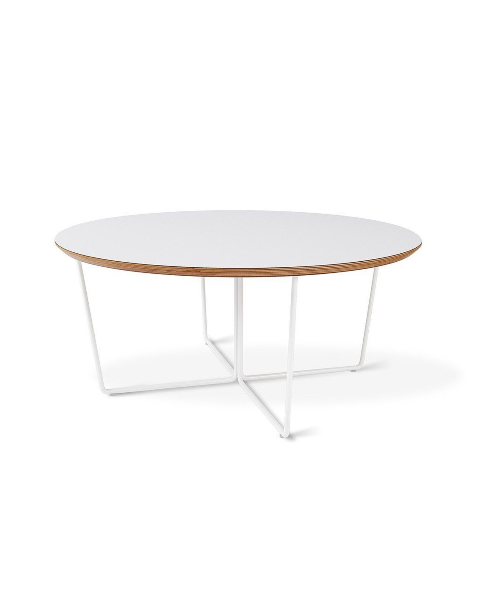 Gus* Modern Array Coffee Table, Round