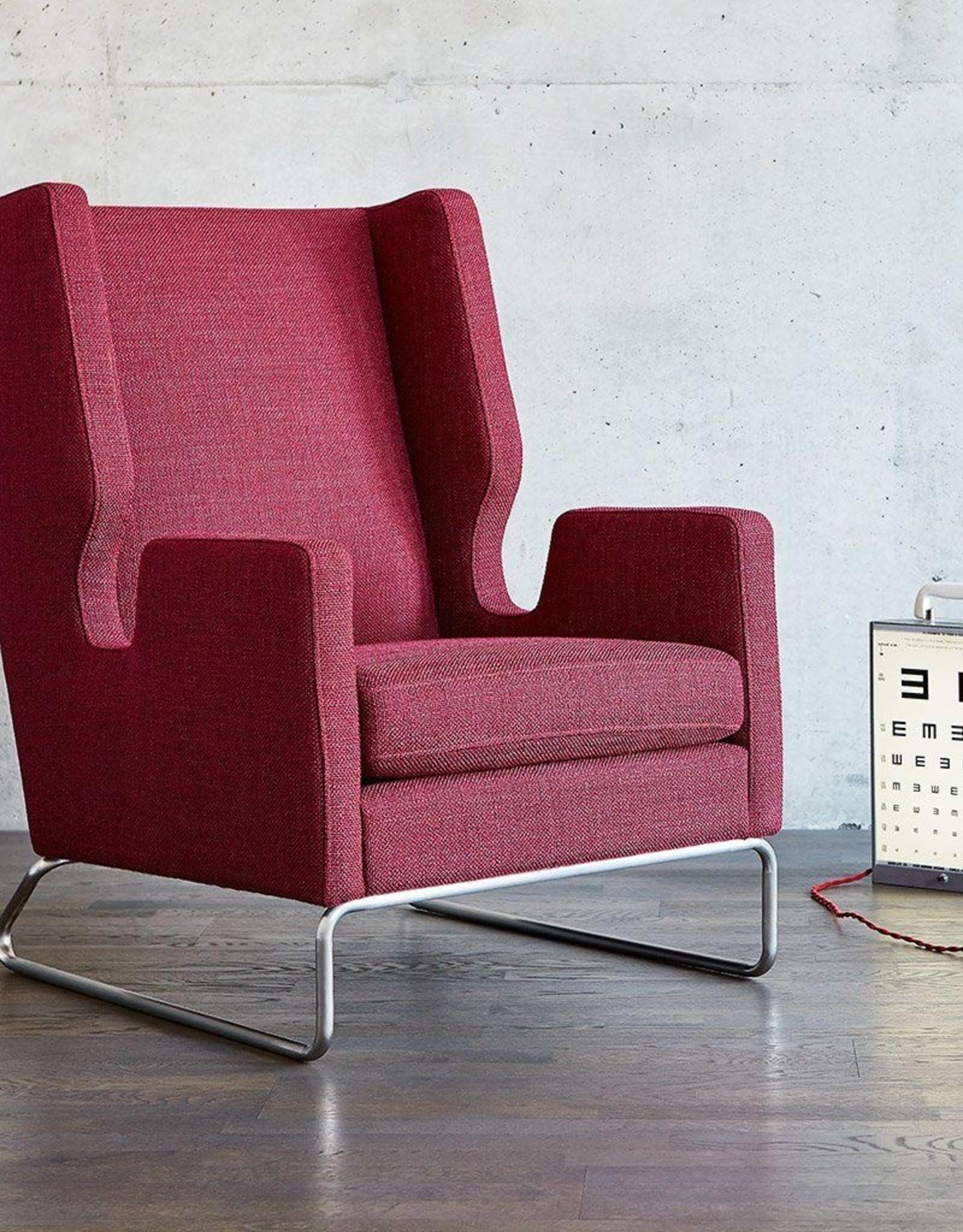 Gus* Modern Danforth Chair