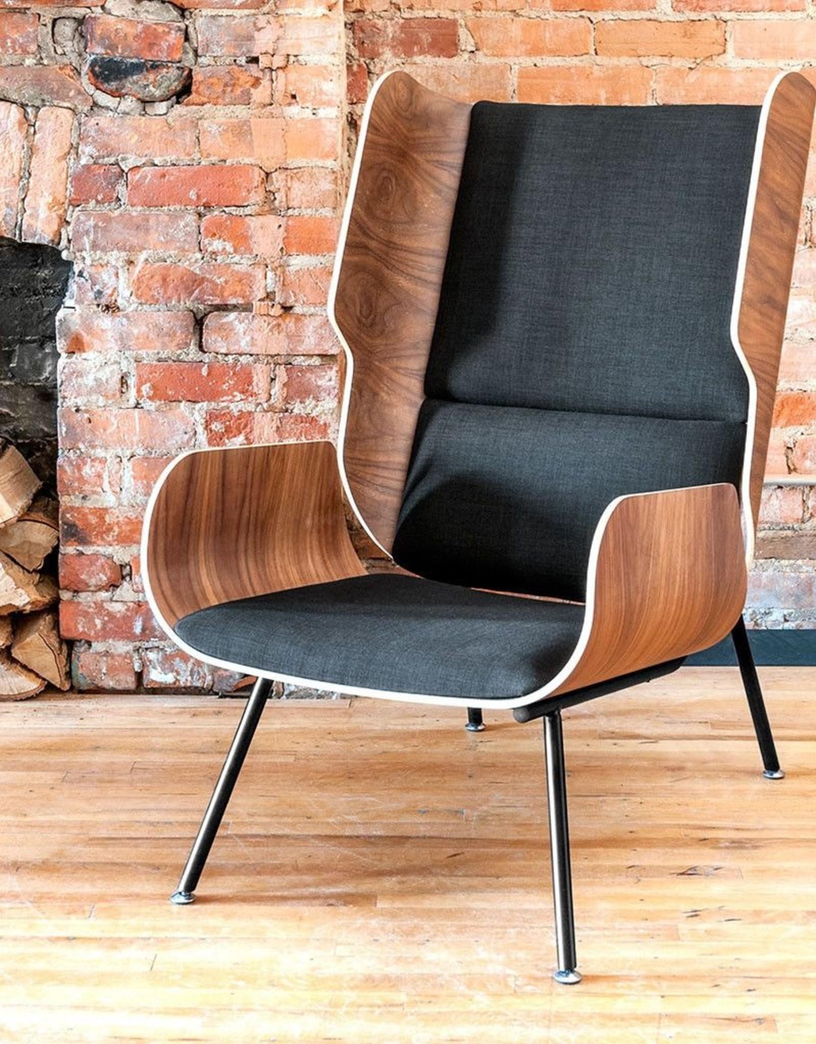 Gus* Modern Elk Chair