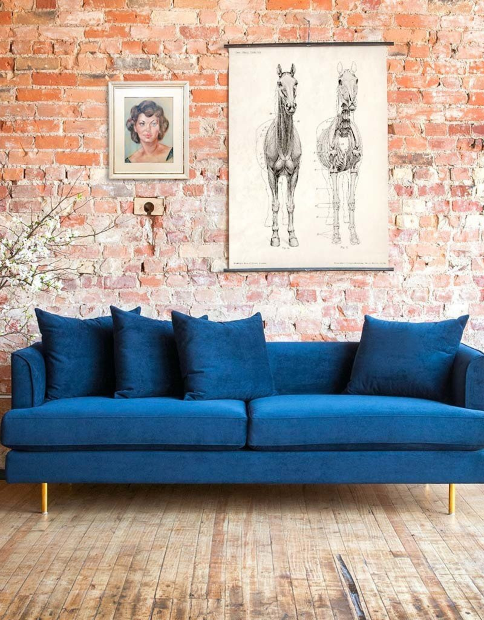 Gus* Modern Margot Sofa
