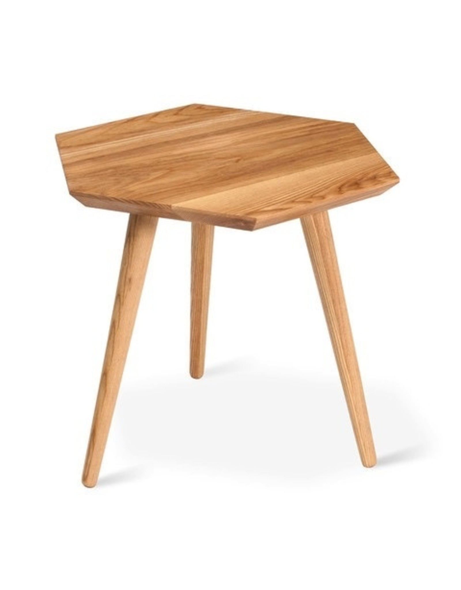 Gus* Modern Metric End Table