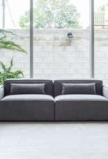 Gus* Modern Mix Modular Sectional, Left Arm
