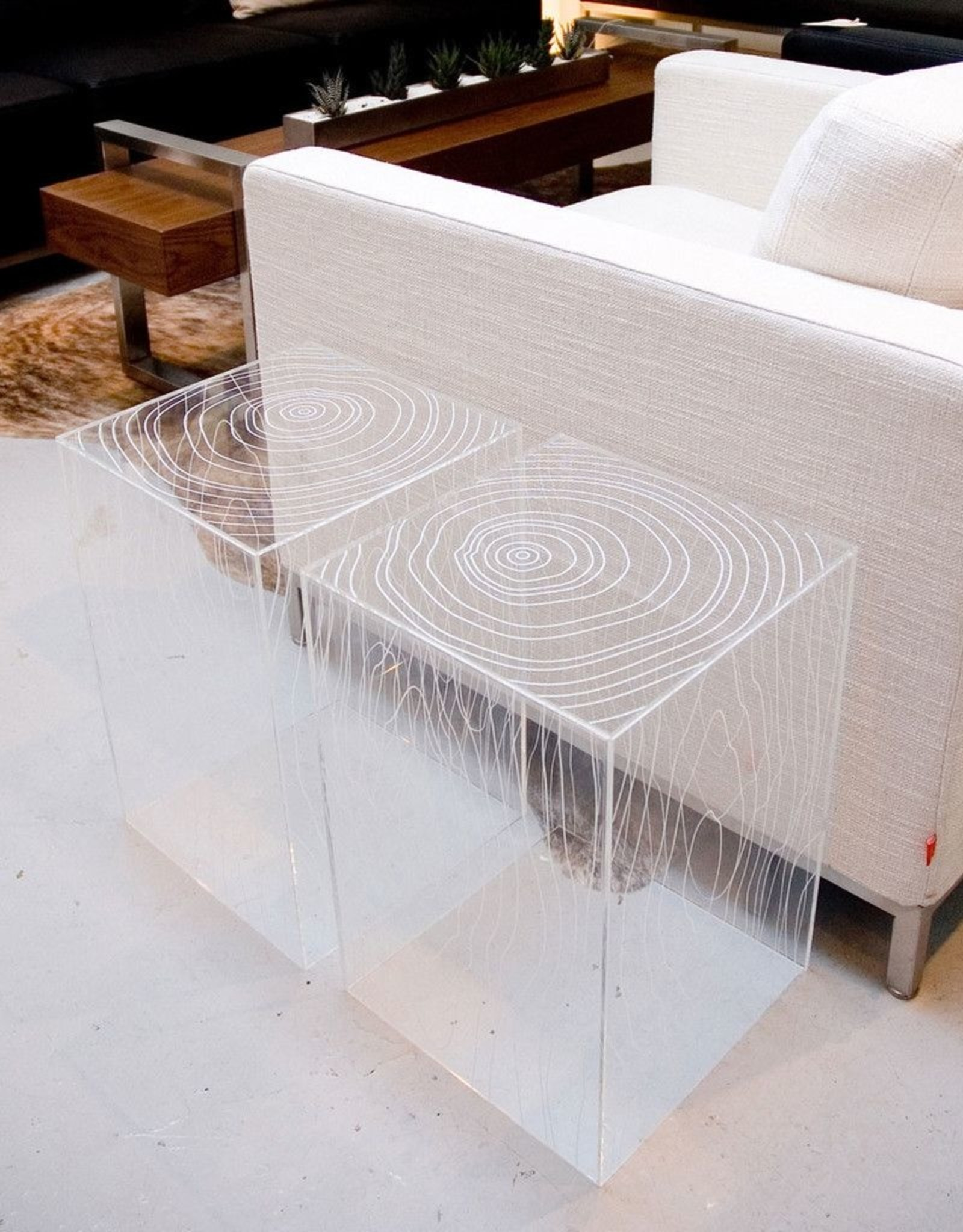 Gus* Modern Timber Table