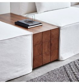 Gus* Modern Mix Modular Block Table