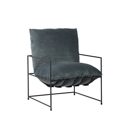 Dovetail Allison Occasional Chair