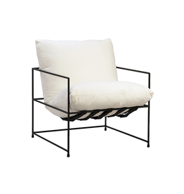 Dovetail Inska Occasional Chair