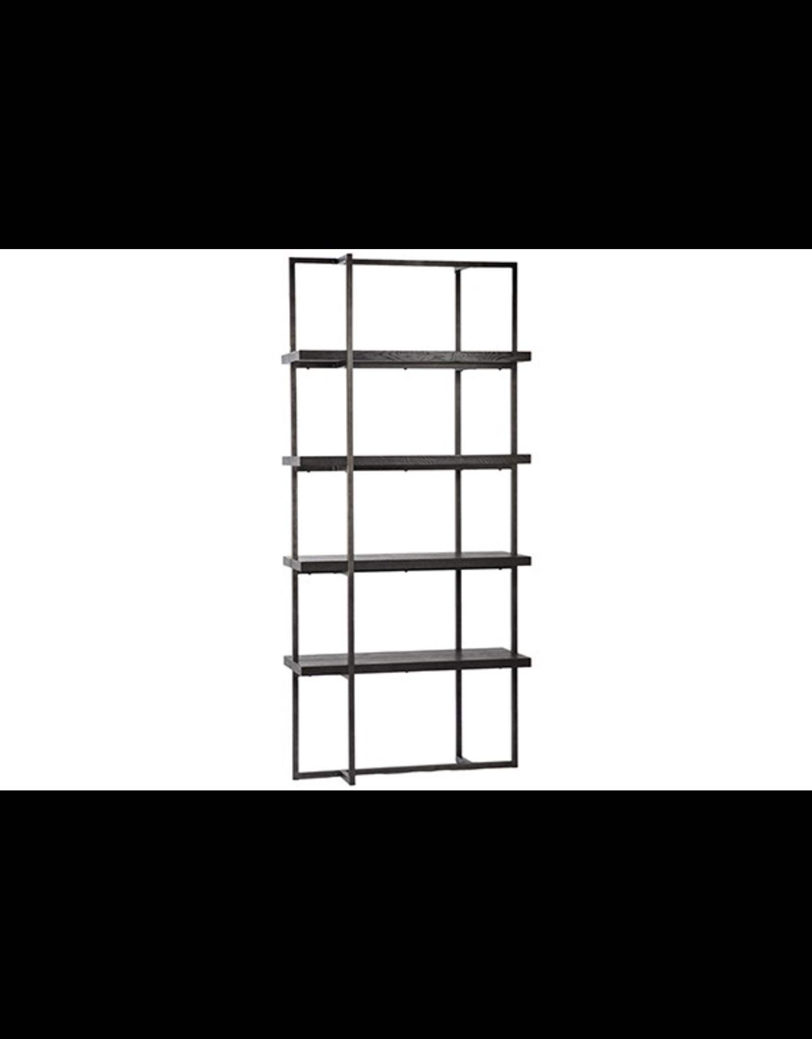 Dovetail Belvin Bookcase