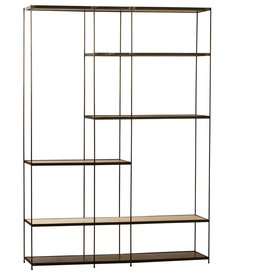 Dovetail Ibiza Bookcase