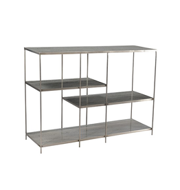 Dovetail Mayr Bookcase