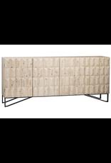 Dovetail Montero Sideboard