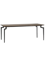Dovetail Arvika Dining Table