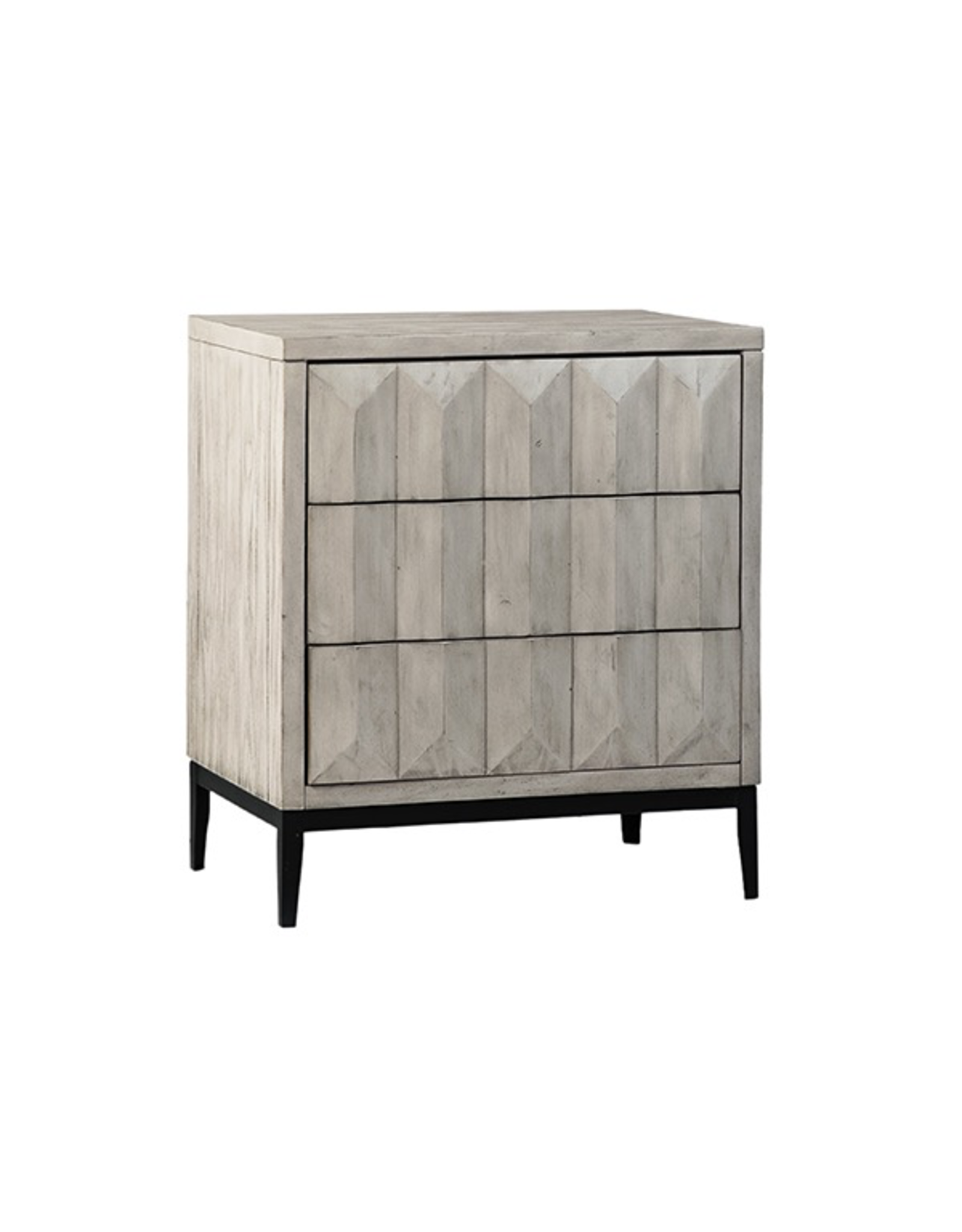 Dovetail Aldwell Nightstand
