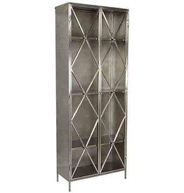Dovetail Rexar Cabinet
