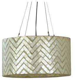Dovetail Keret Light Fixture